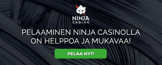 Ninja Casinolle